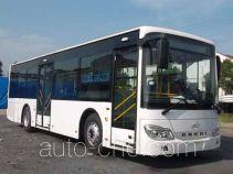 安凯牌HFF6102G03PHEV型混合动力城市客车