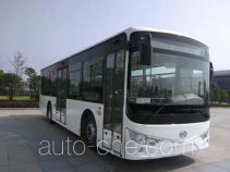 Ankai plug-in hybrid city bus