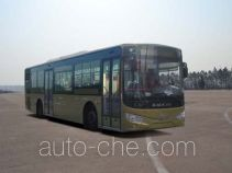 Ankai HFF6109G03PHEV-2 plug-in hybrid city bus