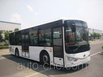 Ankai HFF6104G03CHEV-2 plug-in hybrid city bus
