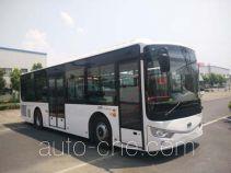 安凯牌HFF6104G03CHEV-2型插电式混合动力城市客车