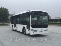 Ankai HFF6104G03EV1 electric city bus