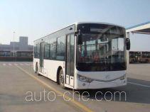 安凯牌HFF6104G03EV2型纯电动城市客车