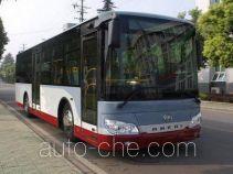 安凯牌HFF6100G39CE5型城市客车