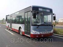 安凯牌HFF6115G03PHEV型混合动力城市客车
