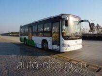 安凯牌HFF6110GCE5B型城市客车