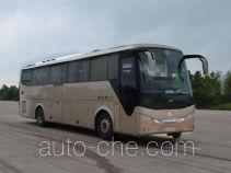 安凯牌HFF6110K10PHEV-11型插电式混合动力客车