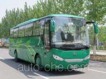 安凯牌HFF6111K10EV3型纯电动客车