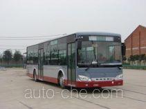 安凯牌HFF6110G50CE5型城市客车