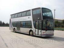 安凯牌HFF6115GS01C型双层城市客车
