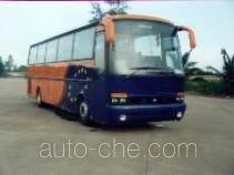 安凯牌HFF6116K45型豪华旅游客车
