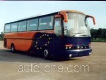 安凯牌HFF6117K45型豪华旅游客车