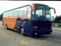 安凯牌HFF6118K45型豪华旅游客车