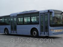 Ankai hydraulic hybrid electric city bus
