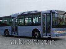 安凯牌HFF6110G03PHEV型混合动力城市客车