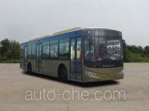 安凯牌HFF6120G03EV2型纯电动城市客车