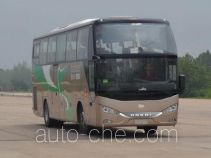 安凯牌HFF6120K09C2E5型客车