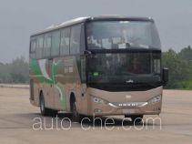 安凯牌HFF6120K09D1E5型客车