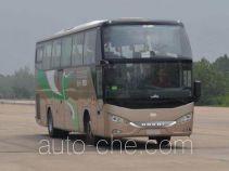安凯牌HFF6120K09D1E51型客车