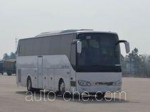 安凯牌HFF6120K10D1E5型客车