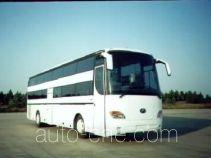 安凯牌HFF6120WK47型卧铺客车