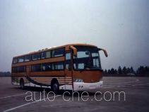 安凯牌HFF6120WK53型卧铺客车