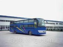 安凯牌HFF6120WK79型卧铺客车