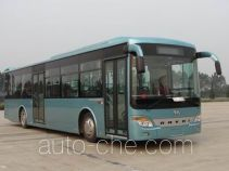 Ankai HFF6121G03PHEV hybrid city bus