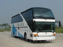 Ankai HFF6121KZ-1 large luxury bus