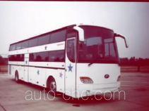 安凯牌HFF6121WK47型卧铺客车