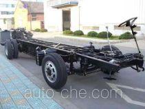 Ankai HFF6123DDE4 bus chassis