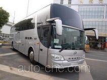 安凯牌HFF6123K06D型客车