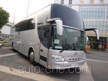 安凯牌HFF6121K06DQ型客车