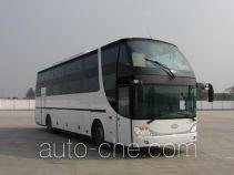 安凯牌HFF6125WK79型卧铺客车
