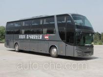 安凯牌HFF6126WK79型卧铺客车