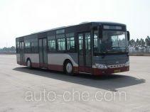安凯牌HFF6127GZ-4型城市客车