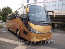 安凯牌HFF6127K46EV-6型纯电动客车