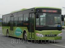 安凯牌HFF6129G03EV-1型纯电动城市客车