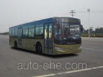 Ankai HFF6129G03EV-6 electric city bus