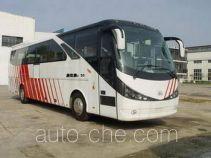 安凯牌HFF6129K40Q型客车