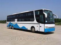 Ankai HFF6137WZ-7 luxury travel sleeper bus