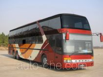 Ankai HFF6140WK86-1 luxury travel sleeper bus