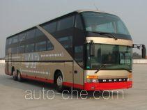 安凯牌HFF6141WK86-1型特大型豪华卧铺客车