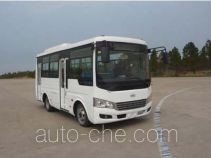 安凯牌HFF6629GEVB型纯电动城市客车