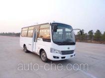 安凯牌HFF6629KEVB2型纯电动客车
