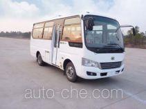 安凯牌HFF6629KEVB1型纯电动客车