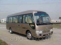 安凯牌HFF6702BEV型纯电动客车