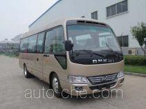 安凯牌HFF6707BEV1型纯电动客车