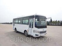安凯牌HFF6739GDE5FB1型城市客车