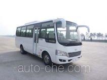 安凯牌HFF6739KDE5FB型客车